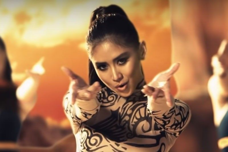 Sarah Geronimo on TV commercial �new normal� as �Tala� reaches 150M YouTube views