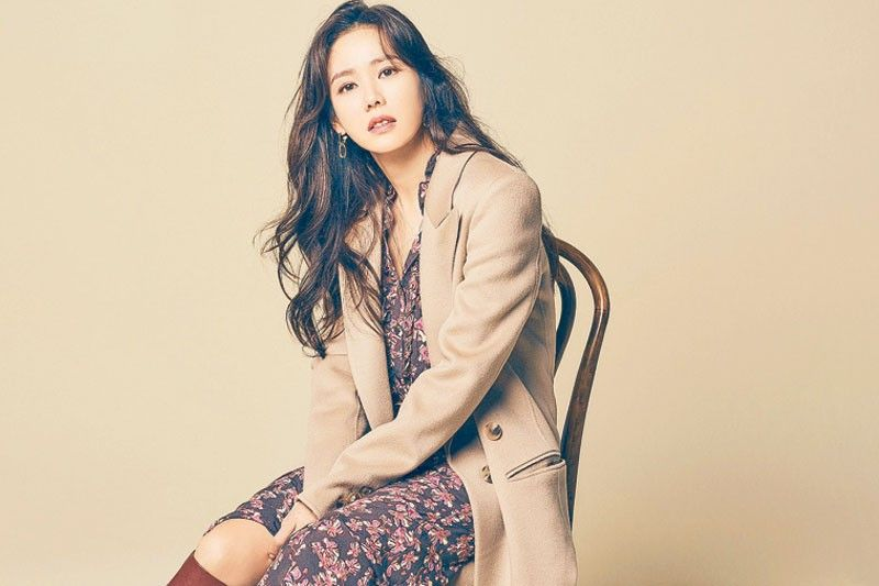 Son Ye Jin: Simple, Smart ako