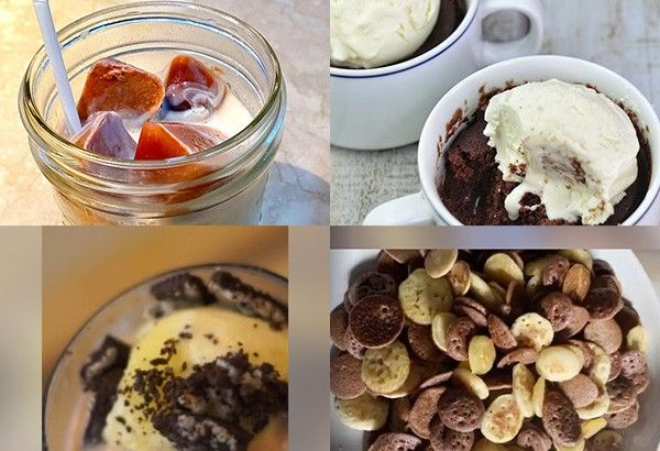 LIST: Quick, easy chocolate snack recipes to try