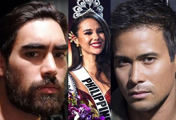 Sam Milby asserts Catriona Gray is 'the one' following Clint Bondad's 'Ang Sa'yo ay Akin' screenshot