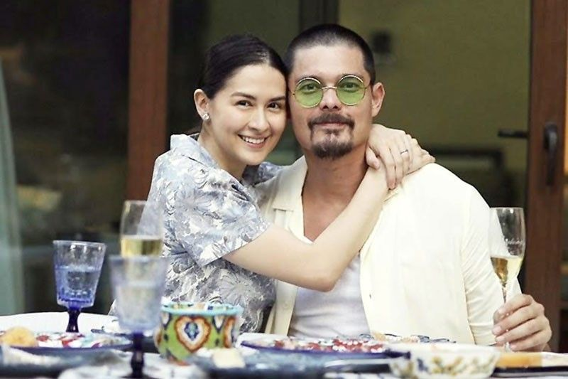 Marian & Dingdong's parenting style