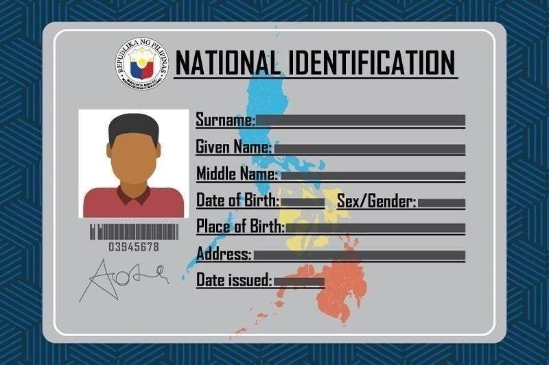 PSA pilots national ID registration process