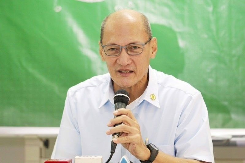 PhilHealth chief told: Go on leave