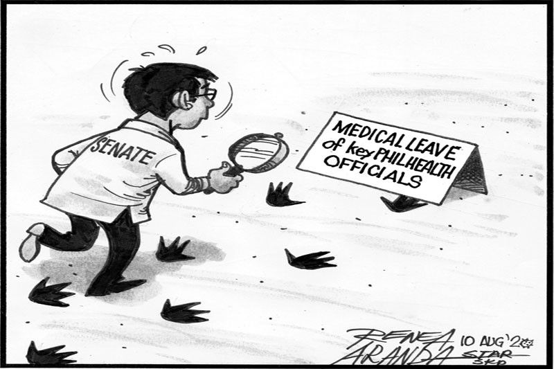 EDITORIAL - Full attention required
