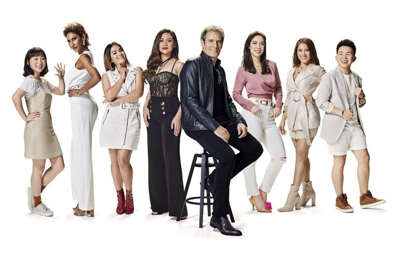 Michael Bolton on chasing the �Asian dream�