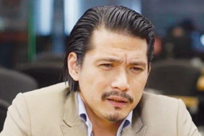 Robin binalikan ang franchise issue ng ABS-CBN