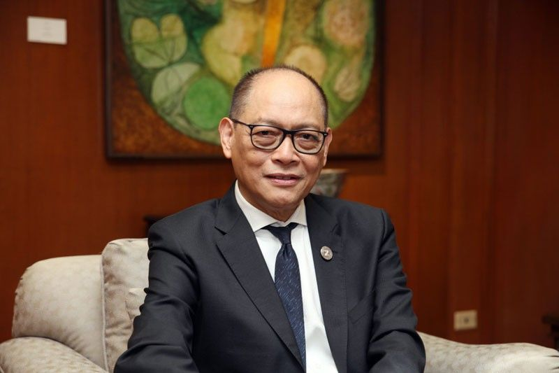 Diokno: No need for new rate cut