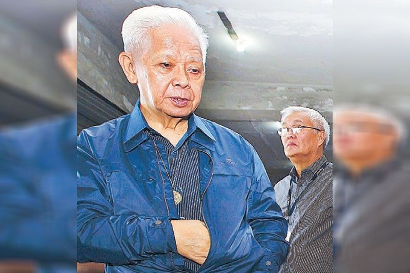 Ex-Comelec chief dies after bout with COVID-19