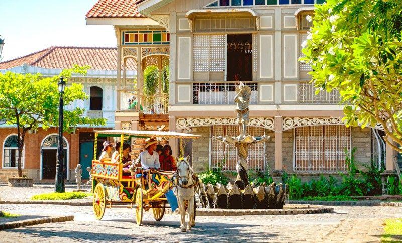 Las Casas Filipinas de Acuzar: More reasons to go local in post pandemic
