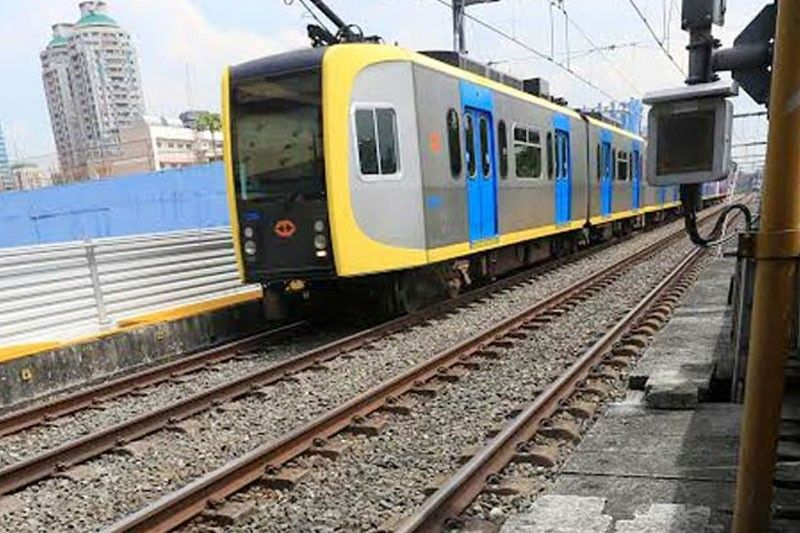 DOTr to absorb laid-off LRT-1 workers