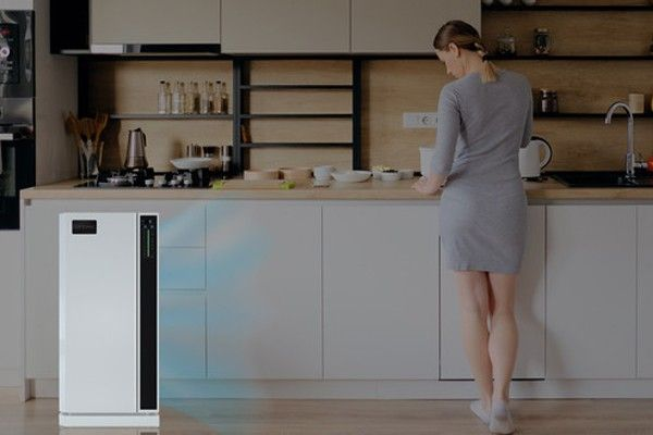 German air-cleaning technology by Luftonic now in Philippines to keep homes clean