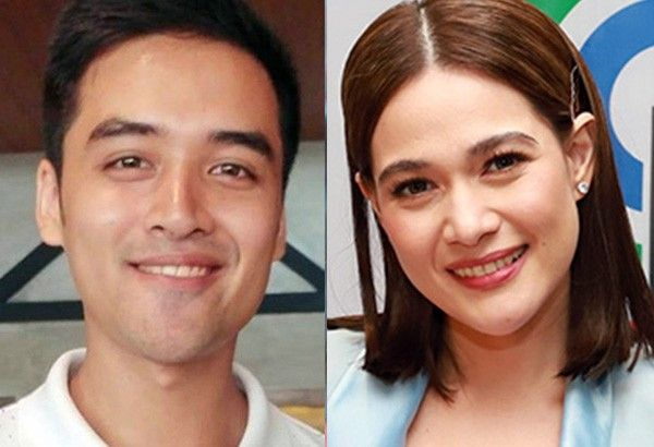#BeyVico: Bea Alonzo reminisces meeting with Vico Sotto