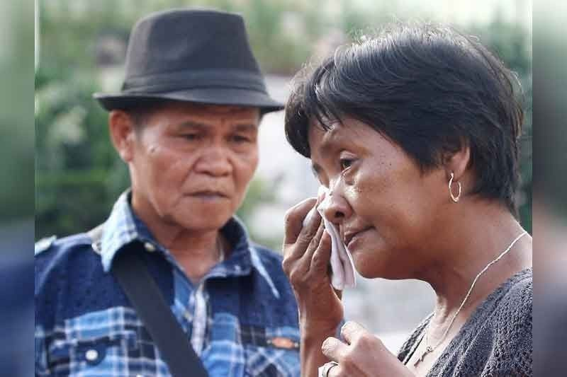 SC ends years-long debate: Mary Jane Veloso can tell her story