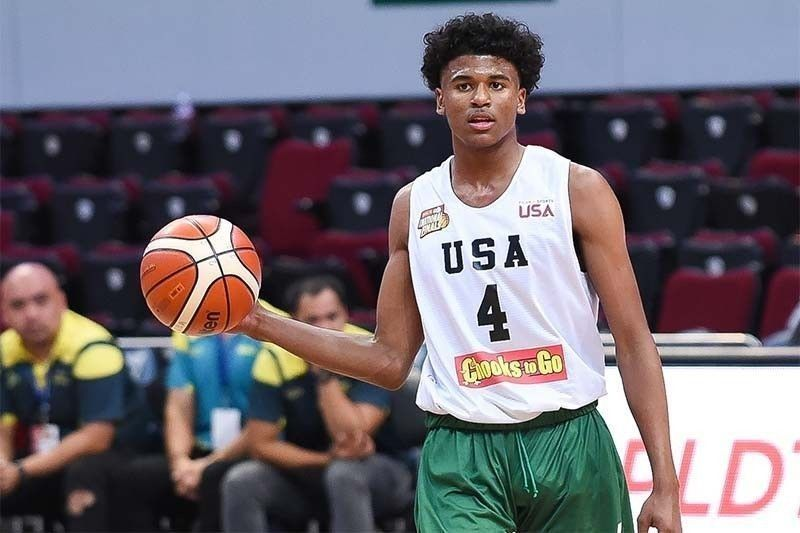 Why Jalen Green might never play for Gilas Pilipinas