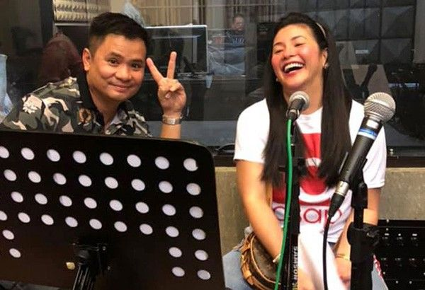 Despite franchise woes, Regine Velasquez says she has no regrets transferring to ABS-CBN