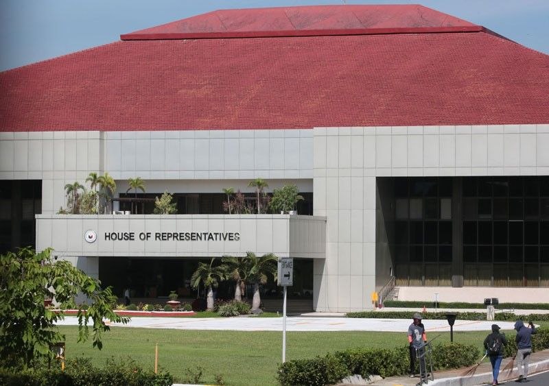 House suspends sessions as COVID-positive employees increase