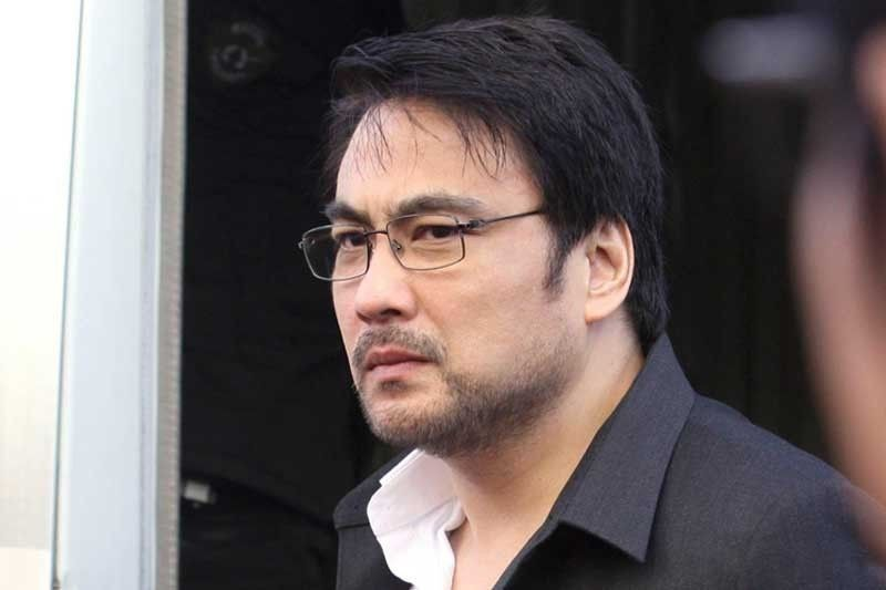 Bong Revilla rushed to hospital after developing pneumonia due to COVID-19