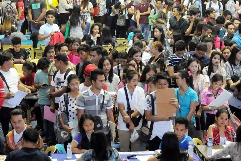 1 million young workers at risk of losing jobs � ADB