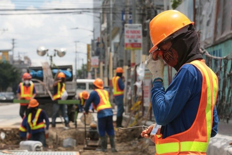 COVID-19 job losses temporary, Roque says as areas set to move to GCQ