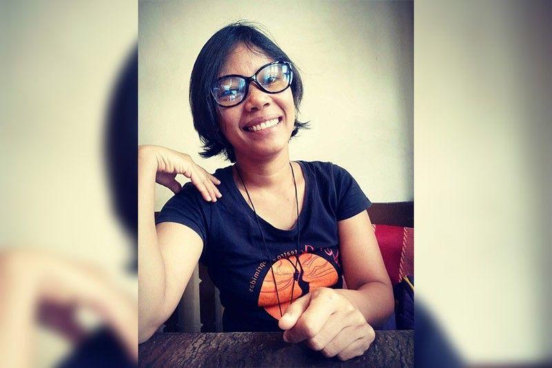 Zara Alvarez is our 13th rights worker killed under Duterte admin � Karapatan