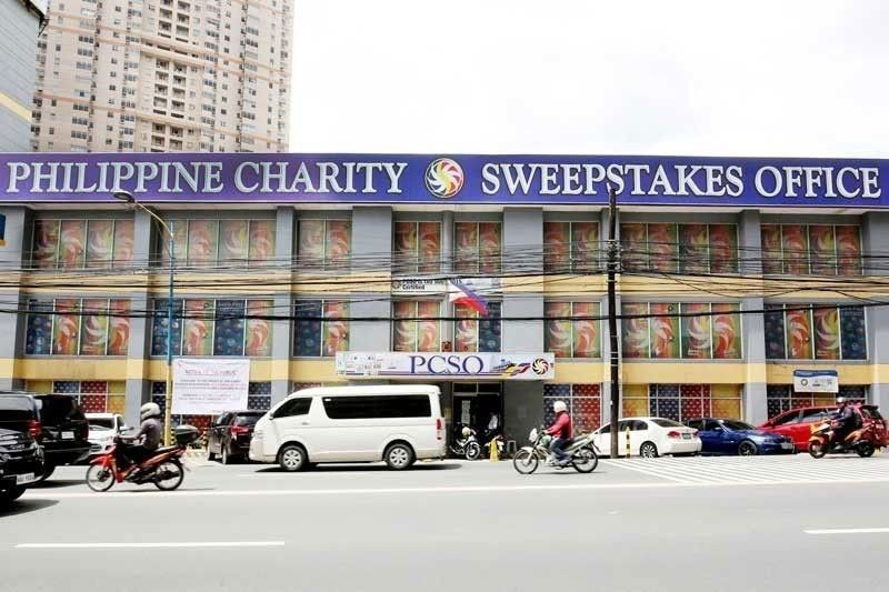 PCSO resumes lotto games in Metro Manila