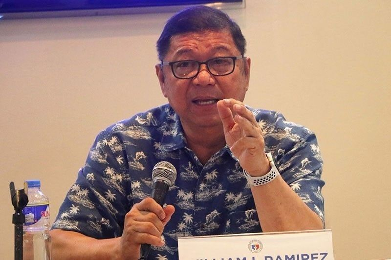 PSC's Ramirez cleared of graft charges