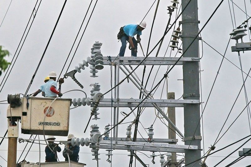 Meralco hit with P19-M fine over consumer bill shock