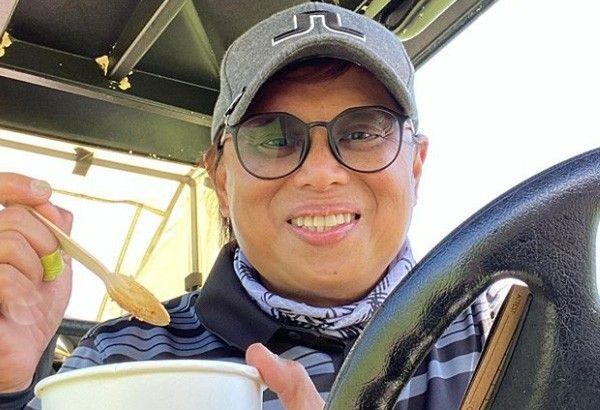 Jay Sonza challenges Arnold Clavio to 'man up' after Sarah Balabagan exposé