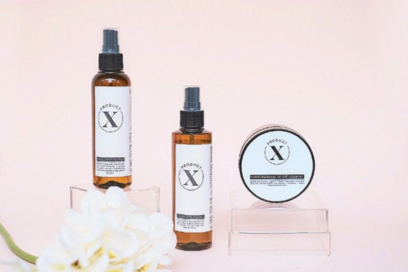 The �new normal� beauty game goes small and local