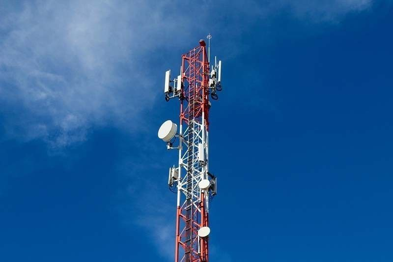 Taguig village rejects Dito cell sites