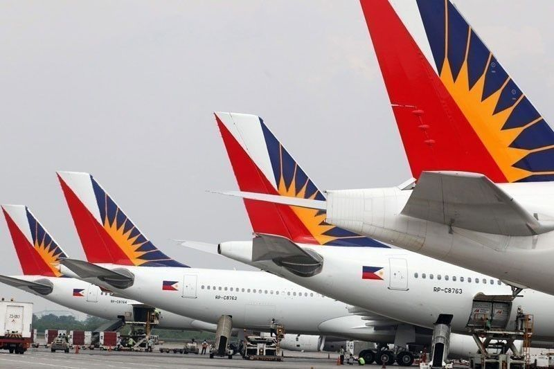PAL among top 10 safest airlines vs COVID-19