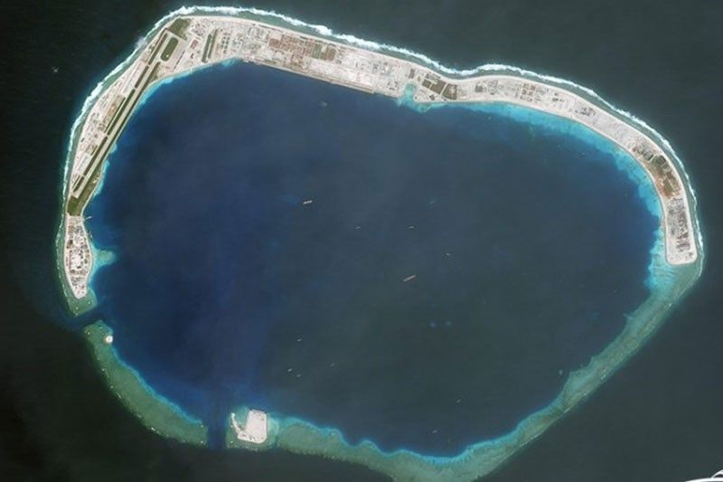 Locsin suggests ending contracts with Chinese firms involved in West Philippine Sea reclamation