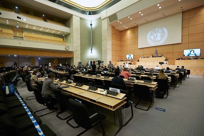 Over 60 groups urge UN rights council to launch probe into 'serious' abuses in Philippines