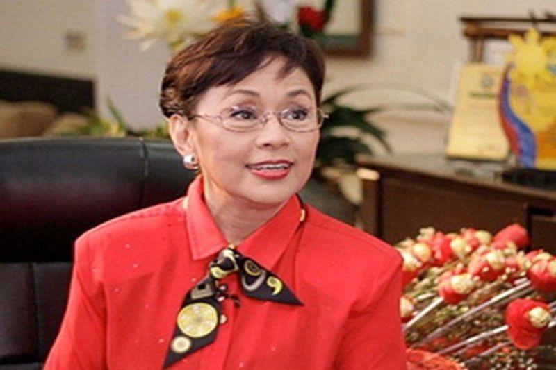 Cong. Vilma walang maisip na tulong sa mga nawalan ng trabaho sa ABS-CBN