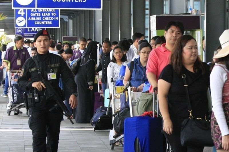 OFWs with expired OECs can leave for abroad