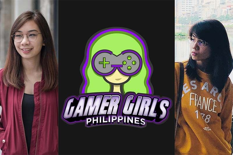 �Gamer Girls� is a haven for women in esports