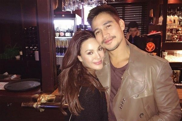 Back together? KC Concepcion bares real score with Piolo Pascual