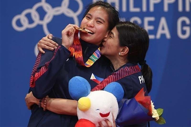 With or without vaccine, Pinoy Karatekas Turkey-bound for Olympics push