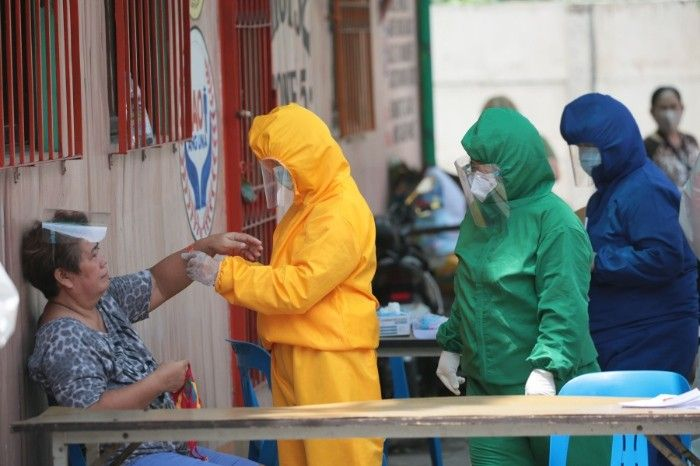 More than half of Filipinos believe worst of COVID-19 pandemic has yet to come � SWS