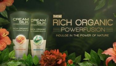 Discover beauty by the richness of nature with the all-new Cream Silk Ultra Conditioner