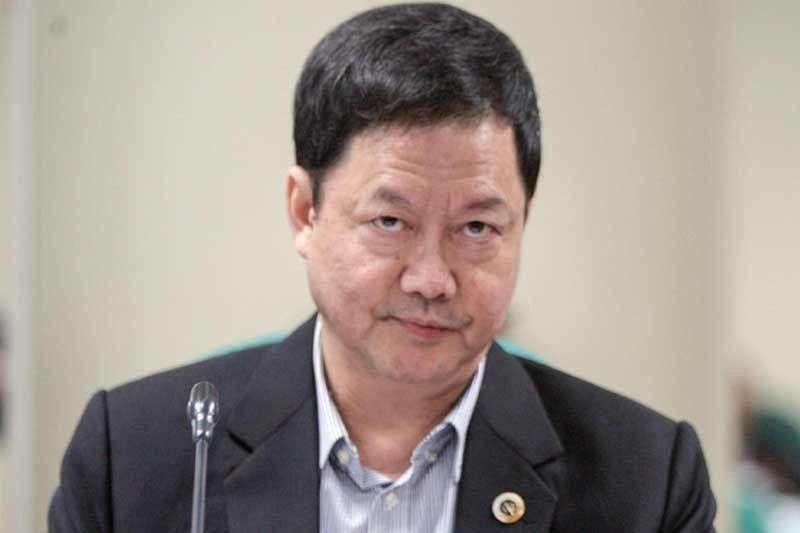 Guevarra: Duterte pardon to Pemberton a 'closed' matter, says 'let's move on'