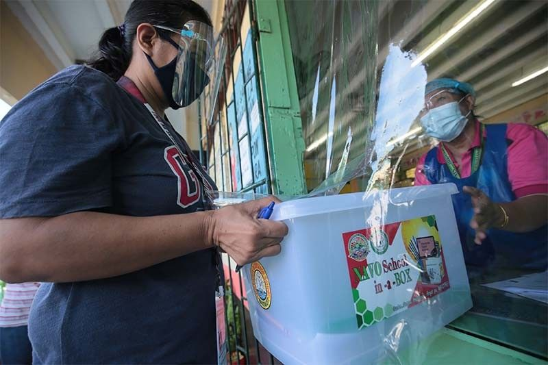 Philippines passes 250,000 COVID-19 infections