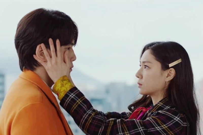 Second lead K-drama couples that stole the show
