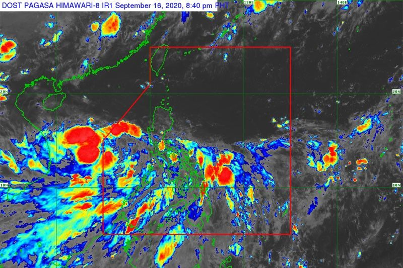 Storm Leon may exit Philippines today