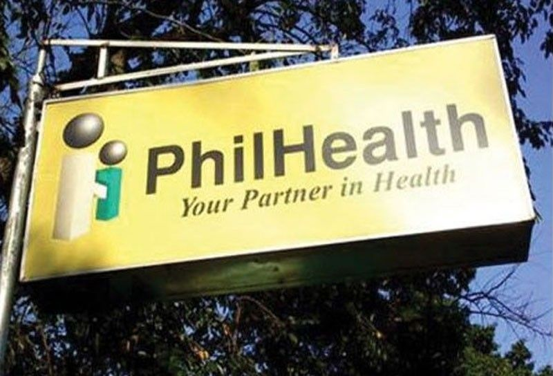 More PhilHealth raps filed within 30 days