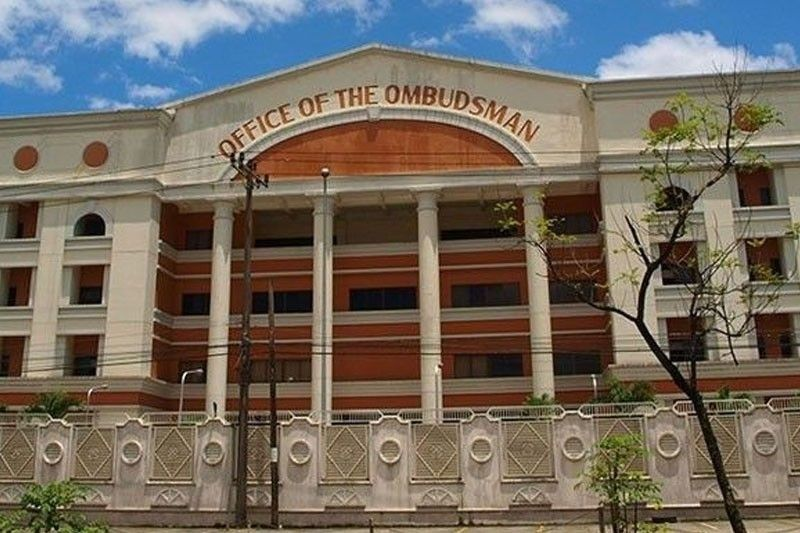 Ombudsman restricts media, public access to SALN