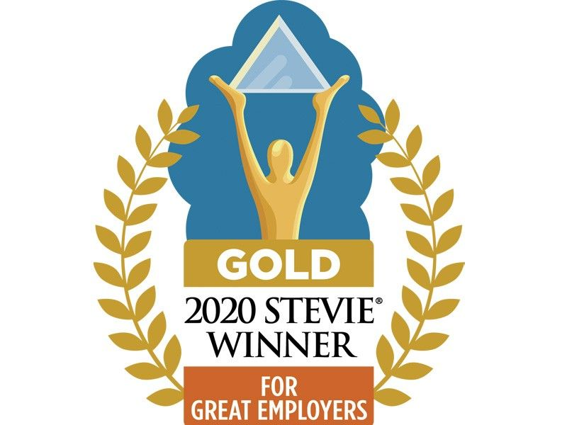 Globe Honored as Employer of the Year-Telecom Stevie Award Winner in 2020 Stevie Awards for Great Employers