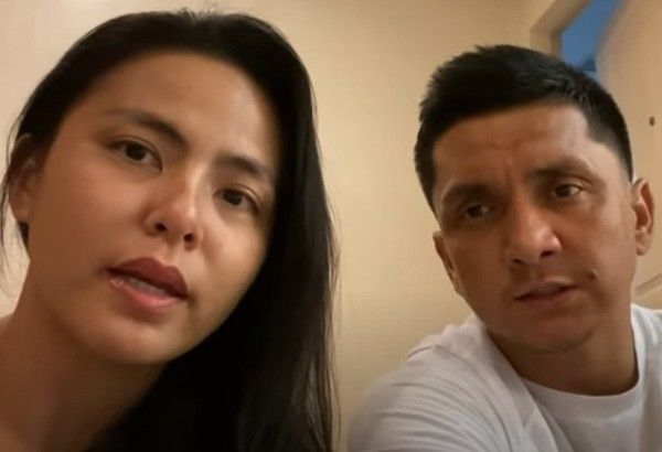 LJ Moreno, Jimmy Alapag leave Philippines for good