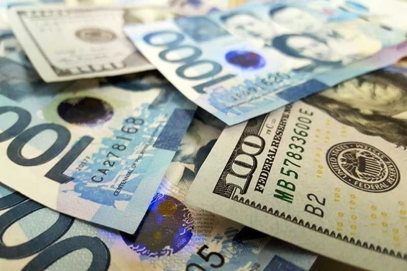 Domestic borrowings hit P6.41 trillion in August