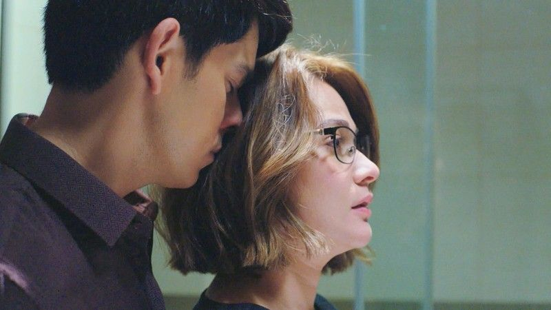 Bea Alonzo's teleserye with Richard Gutierrez cancelled due to COVID-19 restrictions